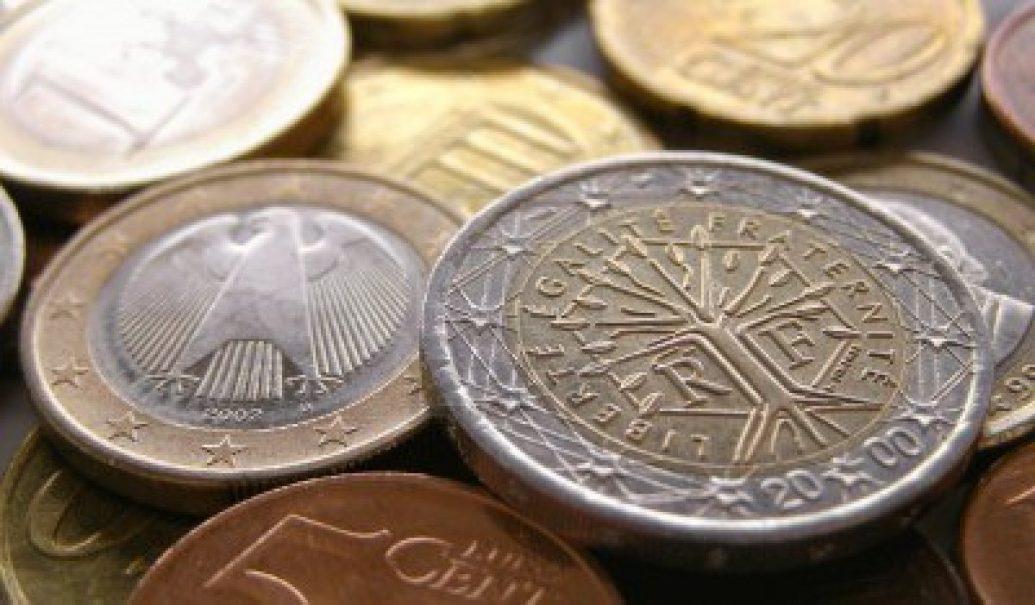 Monetine da euro