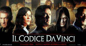 Codice da Vinci il film
