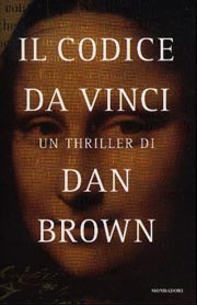 Codice da Vinci copertina
