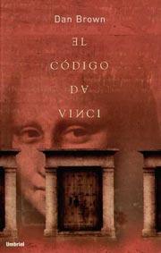 Copertina Spagnola codice da vinci