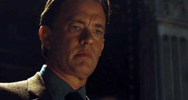 Tom Hanks in Robert Langdon